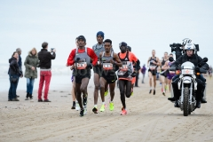 2017 - Egmond Halve Marathon