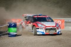 2017 - GTC Rally