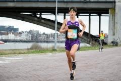 2017 - Stevensloop NK Halve Marathon
