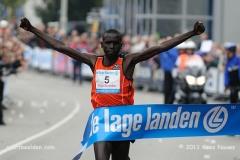 2011 - Eindhoven-Marathon