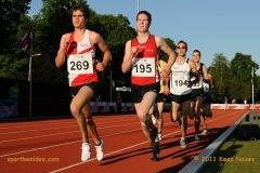2011 - Nijmegen Global  Athletics