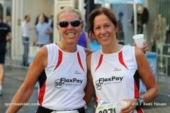 2011 - Singelloop Breda NK Halve Marathon