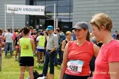 2012 - Marikenloop Nijmegen