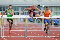 2012 - NK Atletiek dag 2