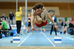 2012 - NK Indoor dag 2