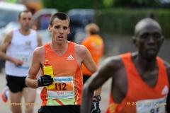 2012 - NK Marathon Eindhoven