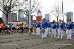 2013 - ABN Amro Marathon Rotterdam