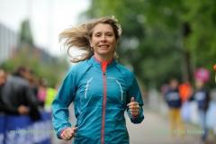 2013 - Marikenloop  - Elle van Rijn
