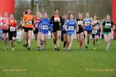 2013 - Mastboscross Breda