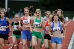 2013 - NK Junioren zaterdag