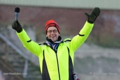 2013 - PWN Halve Marathon Egmond