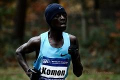 2013 - Special: Leonard Komon @Zevenheuvelenloop