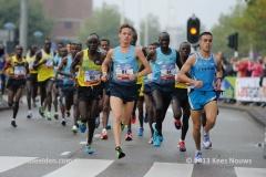 2013 - TCS Marathon Amsterdam