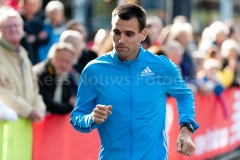 2014 - ABN AMRO Marathon Rotterdam