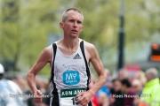 13-04-2014 ABN-AMRO Marathon Rotterdam Nederland Atletiek foto: Kees Nouws