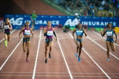 05-09-2014 AG Insurance Memorial van Damme Diamond League Brussel Belgie foto: Kees Nouws :