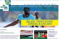 2014 - FBK Games Hengelo