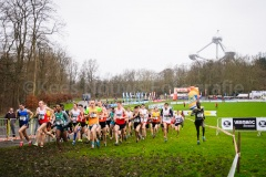 2014 - LottoCrossCup Brussel
