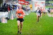 21-12-2014 LottoCrossCup Brussel Belgie Atletiek foto: Kees Nouws /