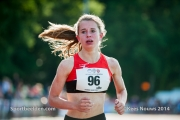 11-06-2014 NIjmegen Global Athletics Nijmegen Nederland Atletiek foto: Kees Nouws