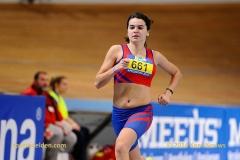 2014 - NK Indoor Junioren Apeldoorn