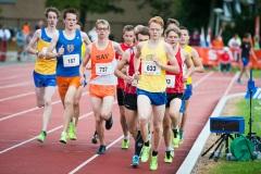 2014 - NK Junioren finaledag