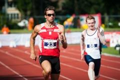 13-06-2014 SABIC INAS European Athletics Championships Bergen op Zoom Netherlands photo: Kees Nouws