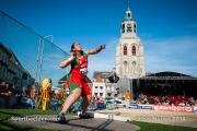 12-06-2014 SABIC INAS European Athletics Championships Bergen op Zoom Netherlands photo: Kees Nouws
