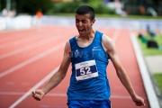 14-06-2014 SABIC INAS European Athletics Championships Bergen op Zoom Netherlands photo: Kees Nouws