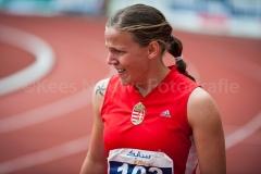 15-06-2014 SABIC INAS European Athletics Championships Bergen op Zoom Netherlands photo: Kees Nouws