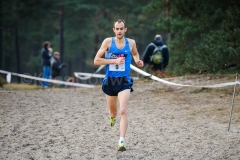 31-12-2014 Sylvestercross Soest Nederlands Atletiek foto: Kees Nouws /