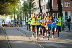 2014 - TCS Marathon Amsterdam