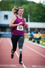 10-05-2014 Ter Specke Bokaal Lisse Nederland Atletiek foto: Kees Nouws