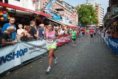 2014 - Tilburg Ten Miles Recreanten en sfeerfoto's