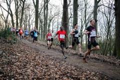 18-01-2015 Abdijcross NKCross Rolduc Kerkrade Nederland Atletiek foto: Kees Nouws :