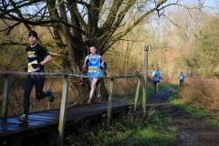 2015 - Abdijcross Trail Run Rolduc Kerkrade