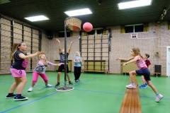 Sport en aerobics voor kinderen