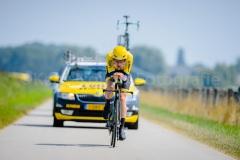 2015 - Eneco Tour Tijdrit Hoogerheide