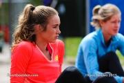 16-05-2015 Flynth Recordwedstrijden Hoorn Nederland Atletiek foto: Kees Nouws /