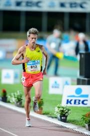 18-07-2015 KBC Nacht van de Atletiek Heusden-Zolder Belgie Atletiek foto: Kees Nouws :