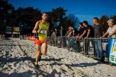 1-11-2015 Lotto Cross Cup Mol Belgie Atletiek foto: Kees Nouws :