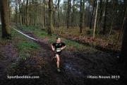 01-02-2015 Mastboscross Breda Nederland Atletiek foto: Kees Nouws /