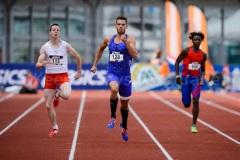 2015 - NK Atletiek Vrijdag
