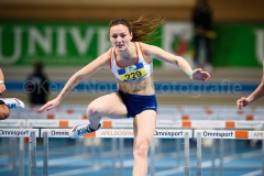 2015 - NK Indoor Junioren