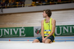 2015 - NK Indoor zaterdag Apeldoorn