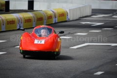 22-05-2015 Shell Eco Marathon Roses4Eco Roosendaal Nederland foto: Kees Nouws