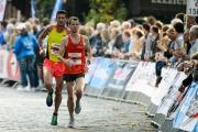 04-10-2015 Singelloop Breda Nederland Atletiek foto: Kees Nouws /