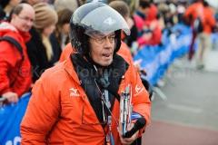 2015 - TCS Amsterdam Marathon