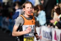 22-03-2015 Venloop Venlo Nederland Atletiek foto: Kees Nouws /