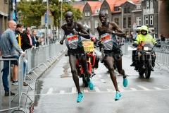 BREDA, 02-10-2016, Amgen Singelloop, Halve Marathon